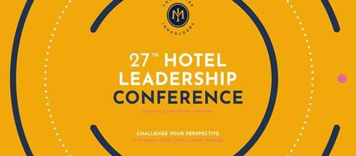 MIH 27th Hotel Leadership conference